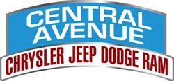 Central Ave Chrysler Jeep Dodge Central Avenue Chrysler Jeep Dodge Ram In New York