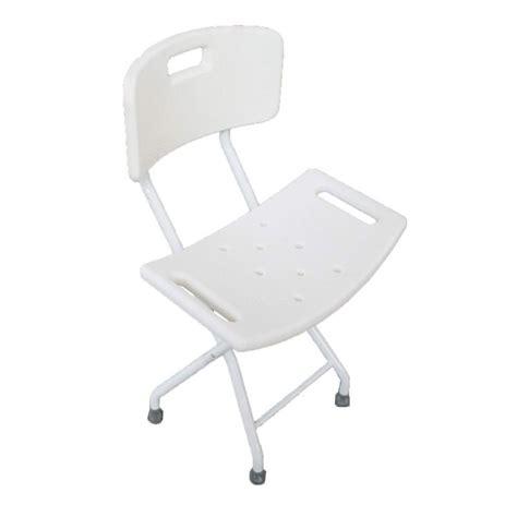 sedile da doccia sedile pieghevole da doccia con schienale ausili doccia
