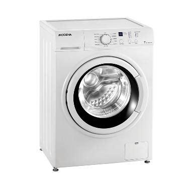 Mesin Cuci Electrolux 6 Kg jual modena wf 620 mesin cuci 6 kg harga