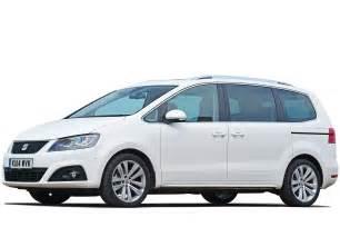 new car 7 seater seat alhambra mpv fr line 2 0 tdi cr dsg auto 184 5dr