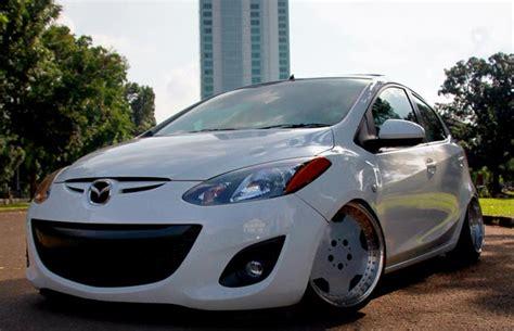 Bantal Mobil Mazda 19 30 konsep modifikasi mobil mazda 2 terbaru otodrift