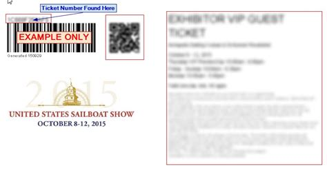 boat show tickets i already have my boat show admission tickets schooner