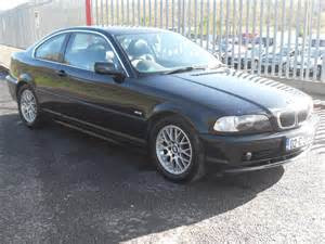 2002 bmw 325ci coupe motorstock ie