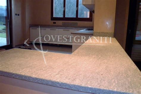 cucine in pietra ovest graniti piano fiammato cucine in pietra di luserna
