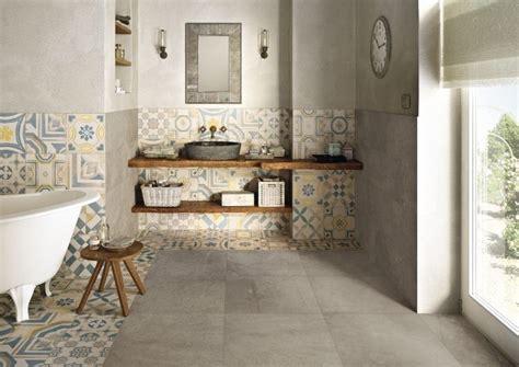 pavimento bagno moderno piastrelle bagno moderno consigli bagno
