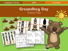 groundhog day theme 1000 images about february groundhog day on