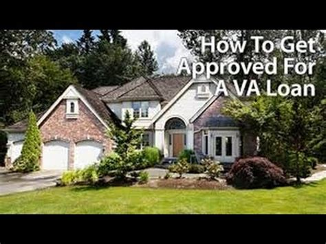 military housing loan military home loans how to get a va mortgage www vamilitaryhomeloans com youtube