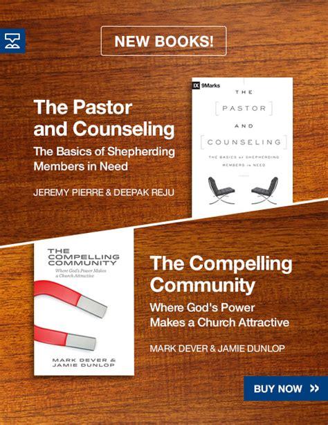 church discipline medicine for the 9marks journal books april 2015 2 new books released 9marks