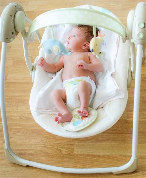 most popular baby swings the top five best swing for baby choose the best one