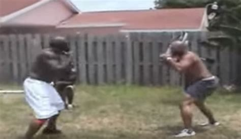 Kimbo Slice Backyard Fights Bing Images