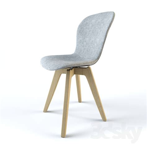 Boconcept Dining Chairs 3d Models Chair Boconcept Adelaide