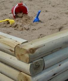 sandkasten garten sandkasten selber bauen tipps 20 tolle modelle als ideen