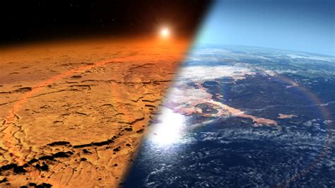 what does a landscaper do nasa s maven reveals most of mars atmosphere was lost to