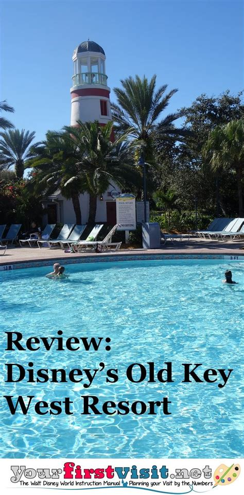 review disney s old key west resort the walt disney review disney s old key west resort yourfirstvisit net