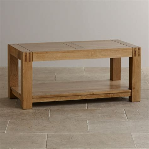 solid oak coffee table alto solid oak coffee table living room furniture
