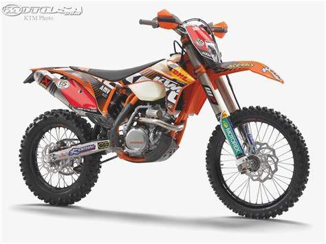 Ktm 350 Exc Specs Ktm 350 Exc F Motorcycles Catalog With Specifications