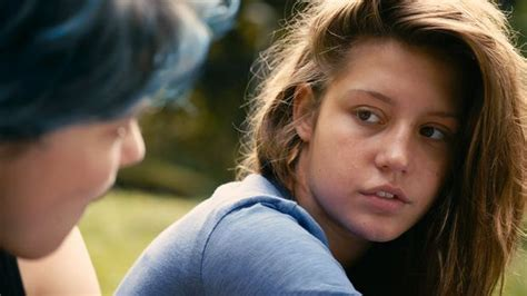 blue is the warmest color real blue is the warmest color review