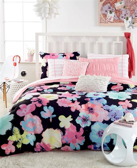 comforters for teenage girl cool bedding for teens home design