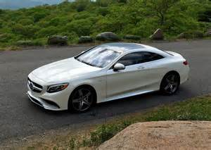 Mercedes S63 Coupe 2016 Mercedes Amg S63 Coupe Review Autonation Drive