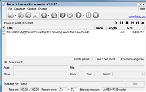 format converter cda to mp3 convert mp3 to cda freeware