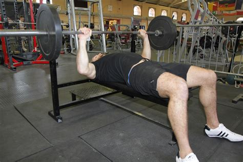 james haskell bench press james haskell bench press can t improve your bench press