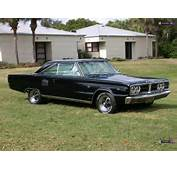 1966 Dodge Coronet  Information And Photos MOMENTcar