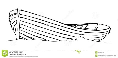 easy to draw rowboat wood row boat tattoo google search misc pinterest