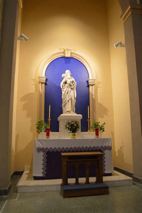 Superb Restoring Church Pews #5: IC-side-altar-e1512263224934-681x1024.jpg