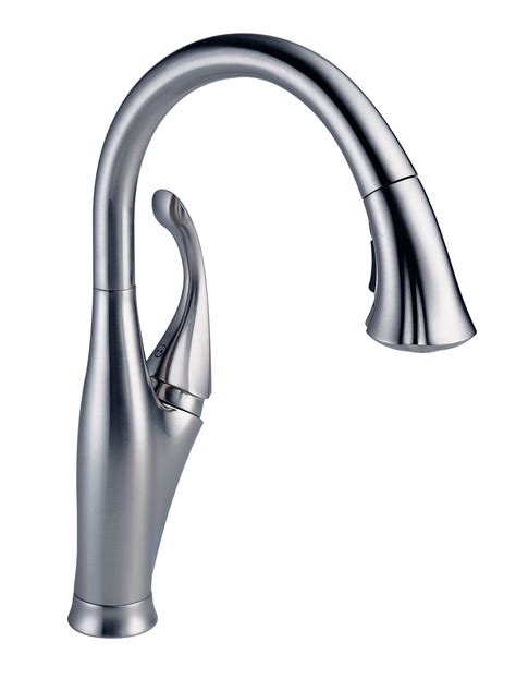 Kitchen Tap Faucet by Simple Pull Kitchen Faucet All Home Decorations