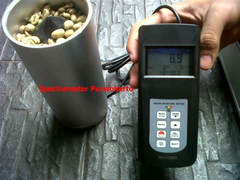 Alat Ukur Kadar Air Jagung alat ukur kadar air kopi kakao jagung kedelai model tuang