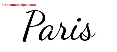 tattoo letters paris paris archives page 2 of 4 free name designs
