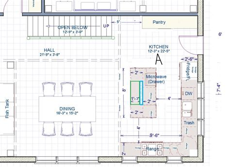 kitchen island sizes charming dimensions restaurant open