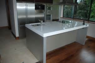 Kitchen Island Worktops in the fabrication and fitting of granite and marble kitchen worktops