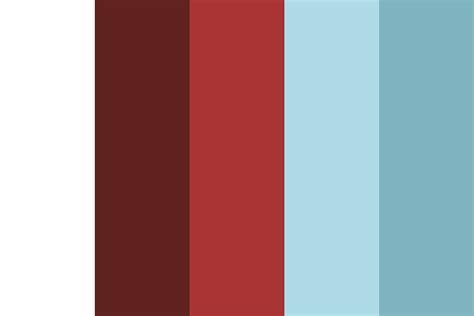 warm color palette warm and cold color palette