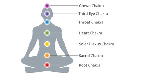 Chakras: A Beginner?s Guide to the 7 Chakras