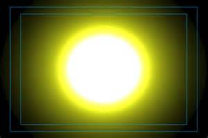 light light source facing apple motion