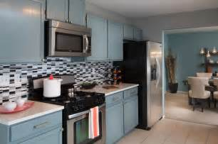 Property Brothers Kitchen Designs Hgtv Property Brothers Buying Selling Tx Eclectic Kitchen By Design