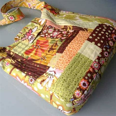 Patchwork Tutorials Free - patchwork school bag free sewing tutorial