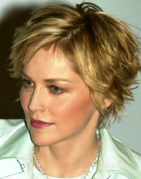 haicuts for middle age women fine blonde hair short hairstyles for women over 50 2016