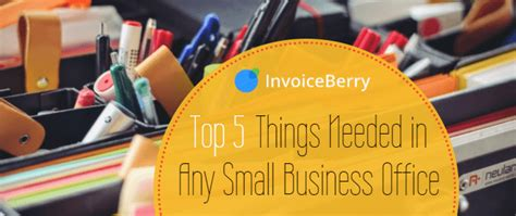 essential small business office supplies smboffers com