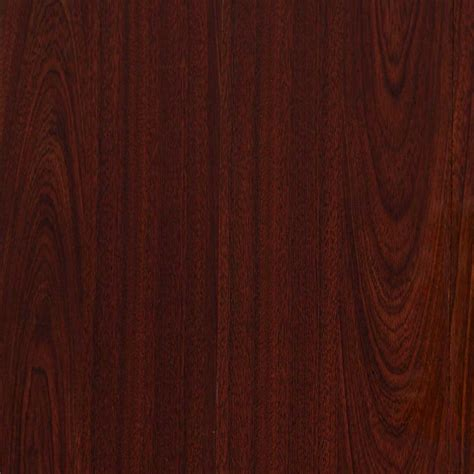Glossy Wooden Floor by Tropical Walnut High Gloss Lamiante 12 Mm X 5