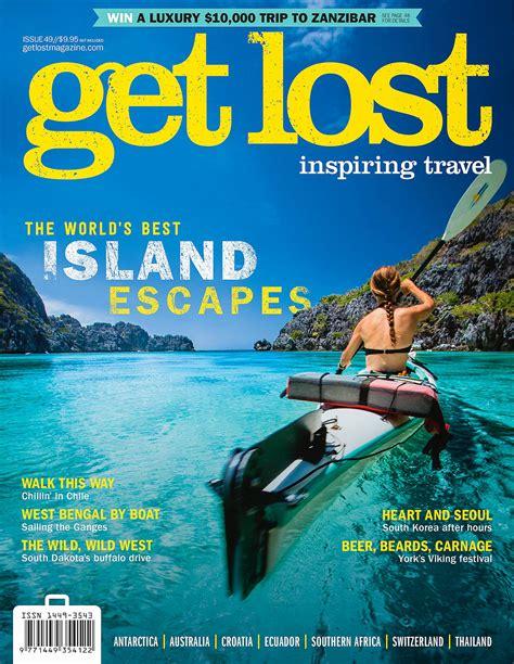 sea kayaking  palawan philippines  lost magazine