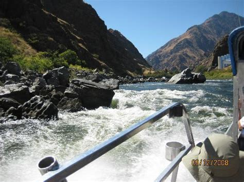hells canyon jet boat roomy boat picture of killgore adventures hells canyon