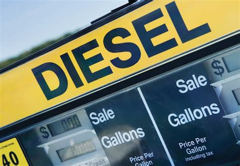 6th supplement of clcss what impact will retaining the diesel supplement on