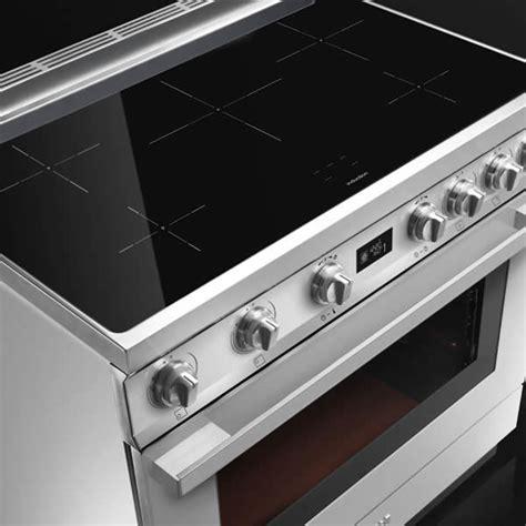 piano cottura elettrica cucina elettrica induzione smeg cpf9ipx 90 cm inox uniprice