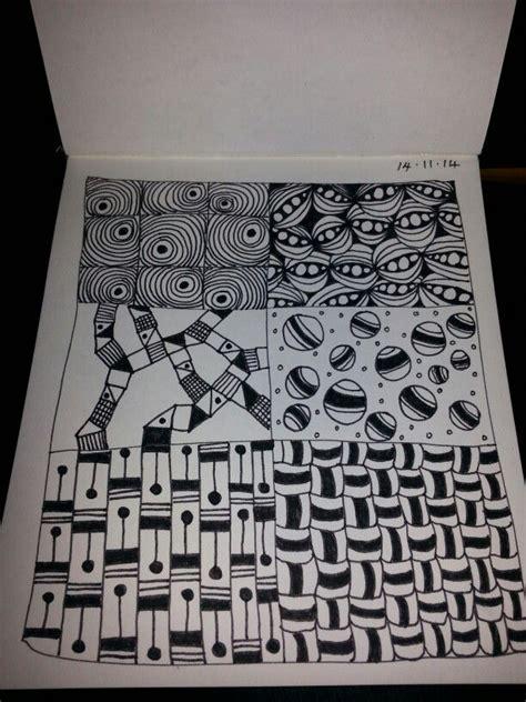 zentangle pattern groovy zentangle pattern sle zentangle inspired art