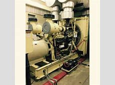 Kohler Diesel Generator Supplier Worldwide | Used 750 kW ... 250 Kw Generator Used