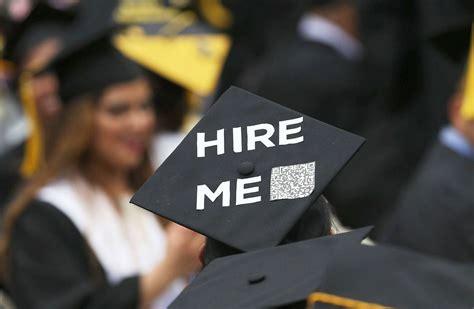 inexperienced graduate   great