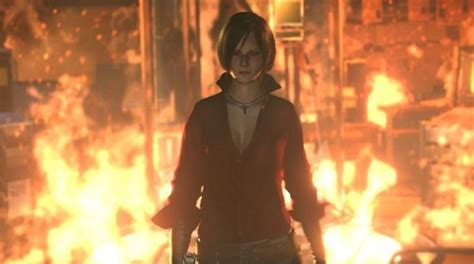 resident evil 6 couch co op co optimus news resident evil 6 demo reveals possible
