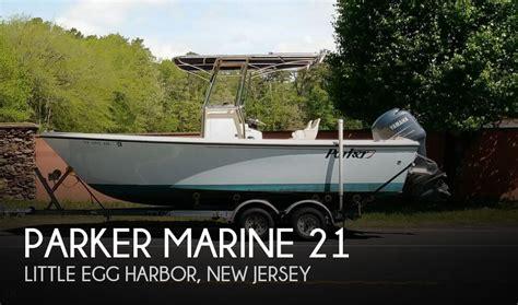 21 parker boat parker 21 boats for sale